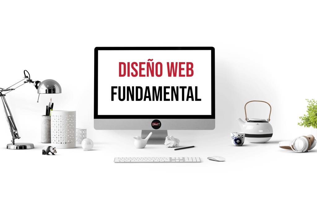 Tarifa de diseño web fundamental shokaweb