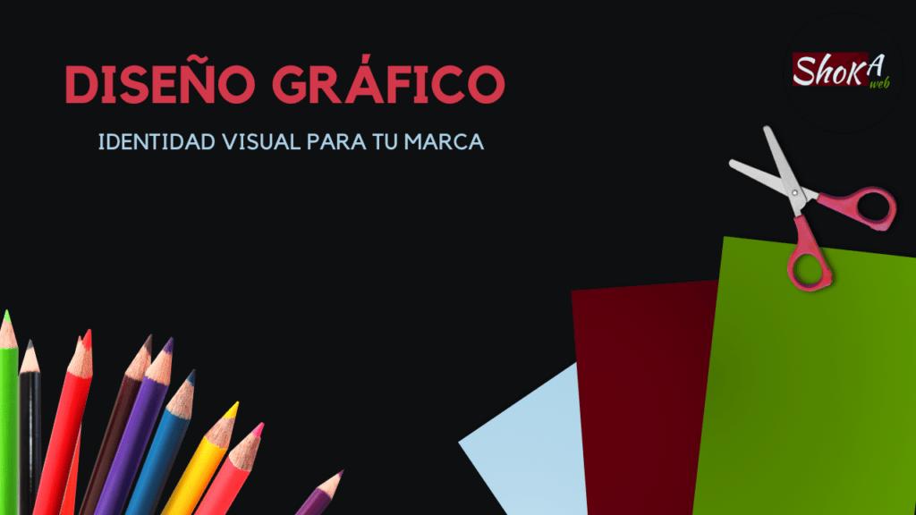 Diseño gráfico para identidad visual