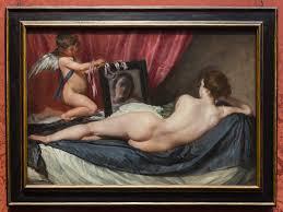Si tu web fuese un cuadro de Velázquez.