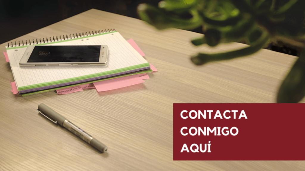 Diseño web Madrid contacto