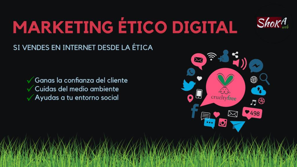 Marketing digital shokaweb